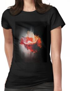 Surreal IV Womens Fitted T-Shirt