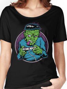 Franken Gamer Women's Relaxed Fit T-Shirt