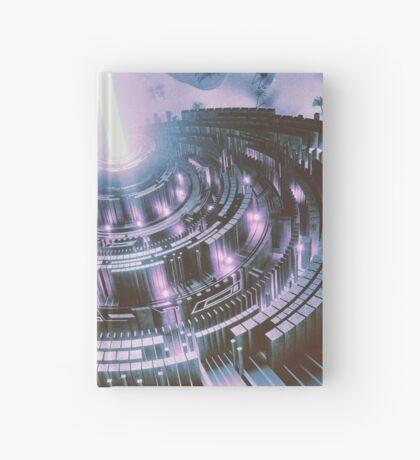 SUPER Hardcover Journal