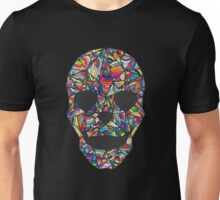 Under Your Skin in Glorious Technicolor Unisex T-Shirt
