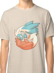 Latios and Latias Classic T-Shirt