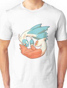 Latios and Latias Unisex T-Shirt