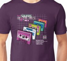 Sounds of the 80s Vol.3 Unisex T-Shirt