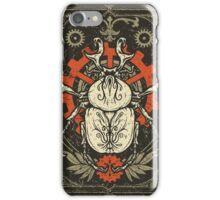 Doom Beetle 1 iPhone Case/Skin