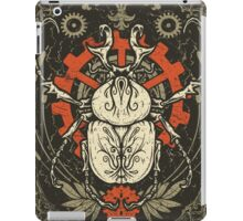 Doom Beetle 1 iPad Case/Skin