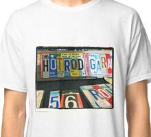 Hotrod Classic T-Shirt