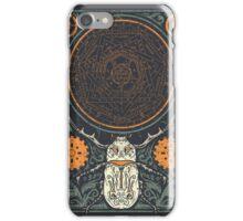 Doom Beetle 3 iPhone Case/Skin