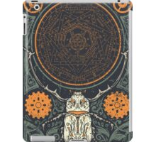 Doom Beetle 3 iPad Case/Skin