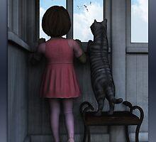 Watching togheter by Roberta Angiolani