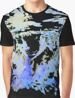 UNDER WATER Graphic T-Shirt