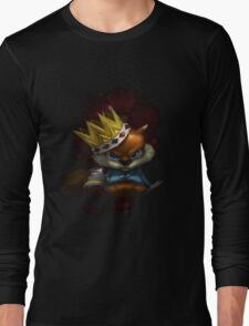 ~ Conker's Bad Fur Day ~  Long Sleeve T-Shirt