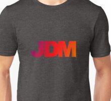 JDM DARK Unisex T-Shirt