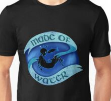 Made of Water Unisex T-Shirt