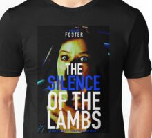 THE SILENCE OF THE LAMBS 14 Unisex T-Shirt