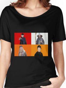 Fandom - Wizards Women's Relaxed Fit T-Shirt
