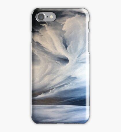 Heaven and Earth iPhone Case/Skin
