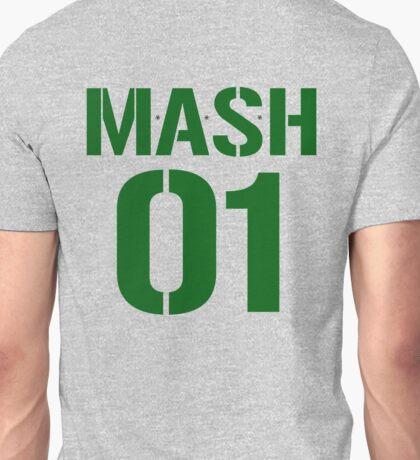 Mash 01 Unisex T-Shirt