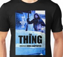 THE THING 12 Unisex T-Shirt
