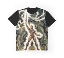 HE-MAN I HAVE THE POWER Graphic T-Shirt