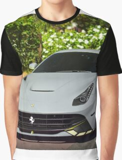 Not Stock F12 Graphic T-Shirt