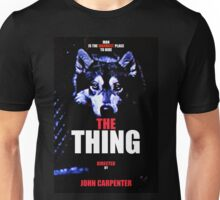 THE THING 13 Unisex T-Shirt