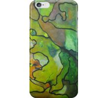 Birds View iPhone Case/Skin