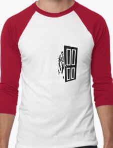 Chuck Norris Facts Men's Baseball ¾ T-Shirt