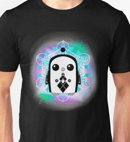 Gunter Geometry Unisex T-Shirt