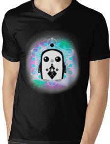 Gunter Geometry Mens V-Neck T-Shirt