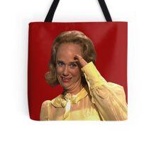 Kristen Wiig: baby hands  Tote Bag