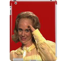 Kristen Wiig: baby hands  iPad Case/Skin