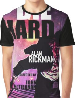 DIE HARD 6 Graphic T-Shirt