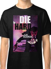 DIE HARD 6 Classic T-Shirt