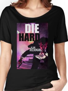 DIE HARD 6 Women's Relaxed Fit T-Shirt