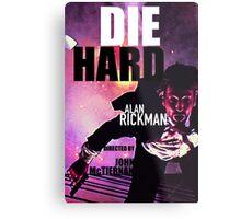 DIE HARD 6 Metal Print