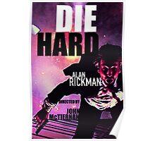 DIE HARD 6 Poster