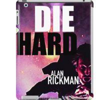 DIE HARD 6 iPad Case/Skin