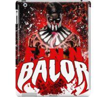Finn Balor iPad Case/Skin