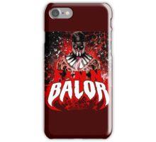 Finn Balor iPhone Case/Skin
