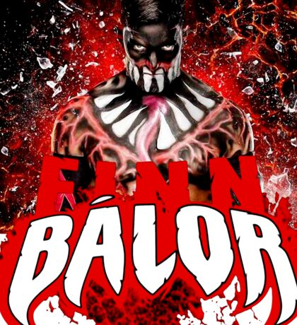 Finn Balor Sticker