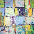 Abstract Energy by gillsart