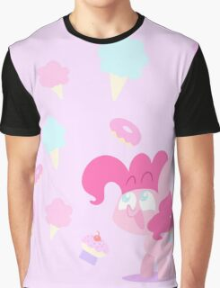 Sweets! Graphic T-Shirt