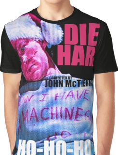 DIE HARD 7 Graphic T-Shirt