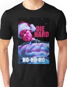 DIE HARD 7 Unisex T-Shirt