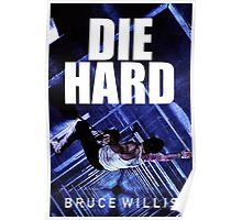 DIE HARD 8 Poster