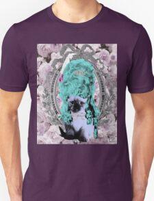 Mozart and Marie Miss Princess Kitty T-Shirt