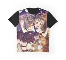 Love Live! School Idol Project - Can't Catch Me~ Graphic T-Shirt