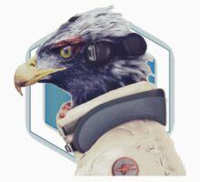 ~ Star Falco ~  Kids Tee