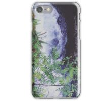 Hurry Up & Wait iPhone Case/Skin