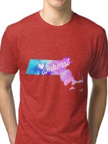 Amherst Tri-blend T-Shirt